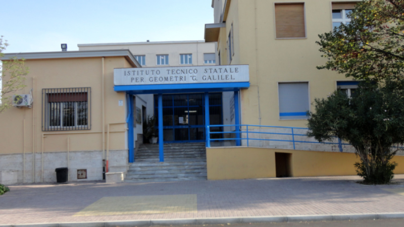 "Istituto Tecnico Geometri ""G. Galilei"""