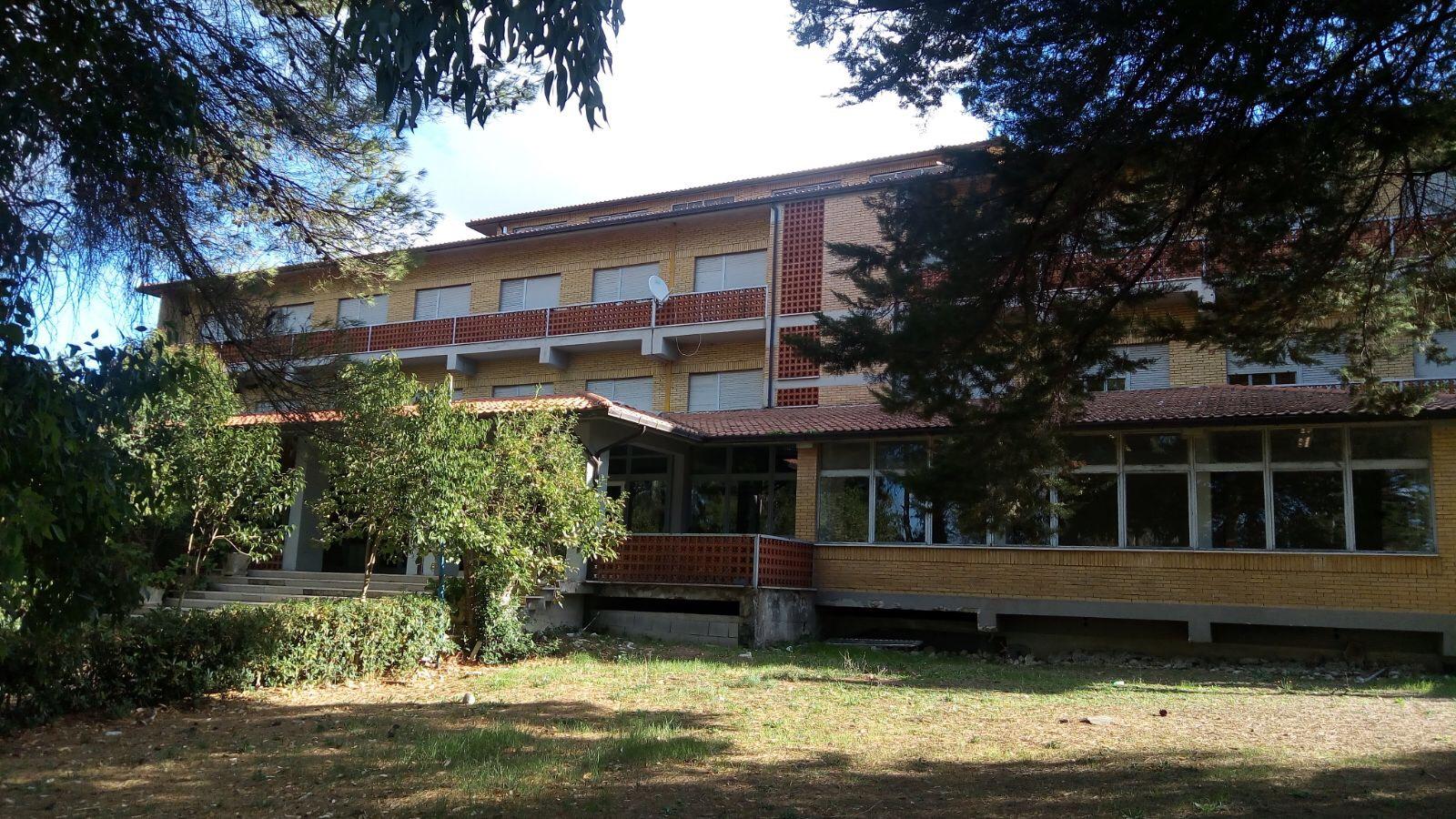 """Istituto Tecnico Agrario """"Mario Vetrone"""""""