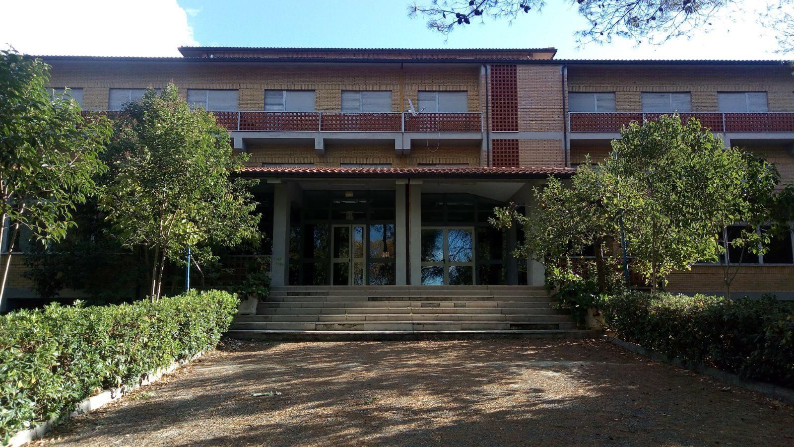 """Convitto """"FRANCESCO IASEVOLI""""  Istituto Tecnico Agrario """"M. Vetrone"""""""
